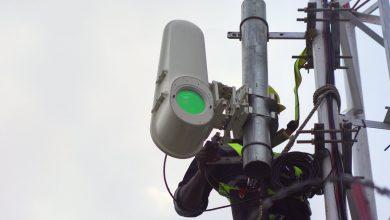 Photo of Szybki internet za pośrednictwem wiązek światła w powietrzu