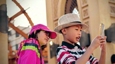 Photo of Dzieci otrzymały dzienny limit czasowy na chińskim TikTok