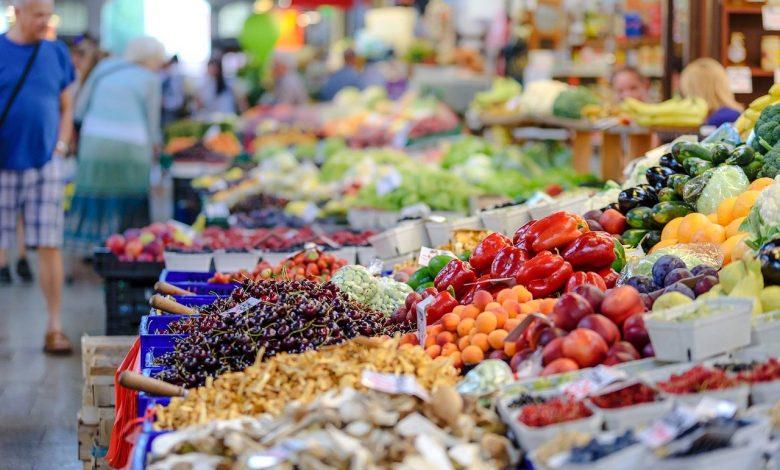 Photo of UOKiK zleca kontrolę sieci handlowych w sprawie cen owoców i warzyw