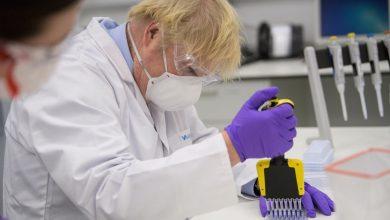 Photo of Wielka Brytania odrzuca umowę szczepionkową z firmą Valneva