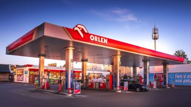 Photo of W Niemczech otwarto szóstą stację pod marką ORLEN