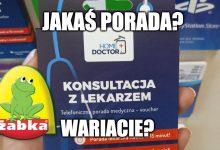 Photo of Żabka sprzedaje vouchery na teleporady lekarskie. Sieć wyczuła niszę