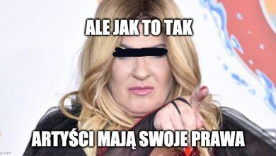 Photo of Beata K. przez swoje alkoholowe ekscesy straci setki tysięcy złotych