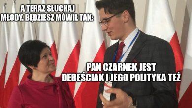 Photo of Jakub Lewandowski skrytykował działania MEN i swojego szefa Czarnka