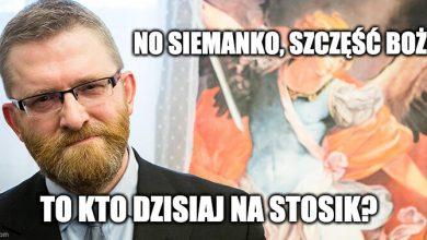 Photo of Grzegorz Braun otrzyma najwyższą karę za chęć wieszania Niedzielskiego