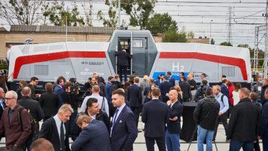 Photo of ORLEN i PESA działają wspólnie przy lokomotywie wodorowej