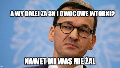 Photo of Olbrzymie pensje dla urzędników Kancelarii Premiera. Nawet 16 tys. zł