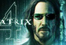 "Photo of Zwiastun ""The Matrix Resurrections"" – Neo i Trinity wracają na ekrany!"