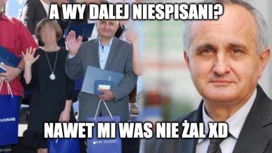 Photo of Wójt gminy Ropa wygrał nową Toyotę w loterii Spisu Powszechnego xD