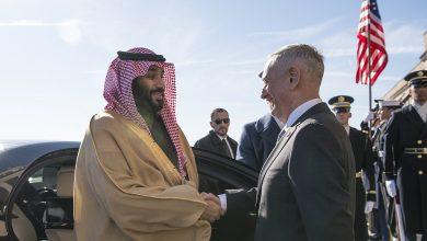 Photo of Arabia Saudyjska zobowiązuje się do zerowej emisji netto do 2060