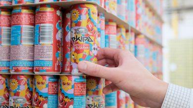 Photo of Ekipa teraz sprzedaje… oranżadę. Co będzie następne?