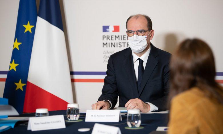 Photo of Francja ostrzega, że umowy z Wielką Brytanią są zagrożone… przez ryby