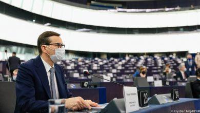 Photo of Morawiecki oskarżył UE o szantaż i pokłócił się Ursulą von der Leyen