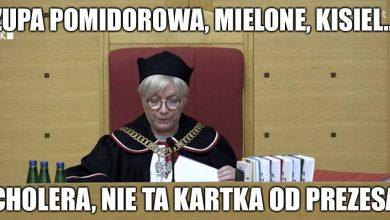 Photo of Trybunał Przyłębskiej orzekł, że prawo unijne jest niezgodne z Konstytucją