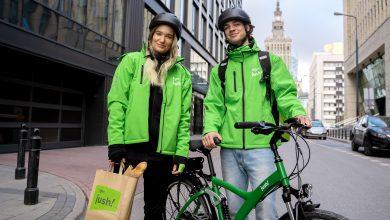 Photo of Żabka rozpoczyna sprzedaż online z dostawami do domu