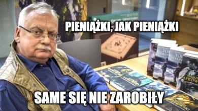 Photo of Ile zarabia Andrzej Sapkowski? Ujawniono jego zarobki. Jest milionerem
