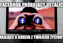Photo of Facebook przez awarię stracił 50 mld dolarów wartości rynkowej