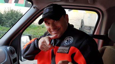 """Photo of Marcin """"Borkoś"""" Borkowski miał wypadek! Jego stan jest krytyczny"""
