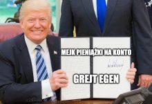 Photo of Donald Trump otrzymywał na swój hotel miliony dolarów od obcych rządów