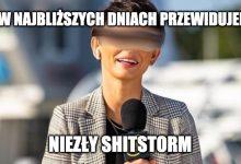 Photo of Znana pogodynka z TVN Dorota G. z zarzutami wystawiania lewych faktur