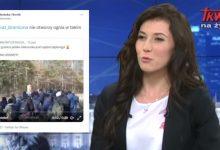 Photo of Prawicowa dziennikarka Ewa Zajączkowska chce strzelania do uchodźców