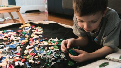 Photo of Kalifornia wprowadza ustawę o sprzedaży zabawek neutralnych płciowo