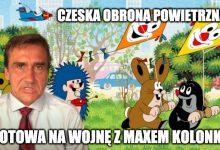 Photo of Patoprezydent Max Kolonko chce wypowiedzieć wojnę Czechom za Turów xD