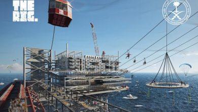 Photo of Arabia Saudyjska jako pierwsza wybuduje turystyczne platformy morskie