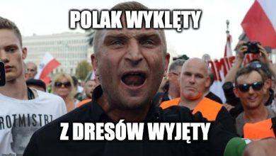 Photo of Robert Bąkiewicz i bojówki Kaczyńskiego otrzymały aż 3 mln dotacji
